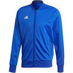 Bluza męska Condivo 18 Adidas (niebieska)