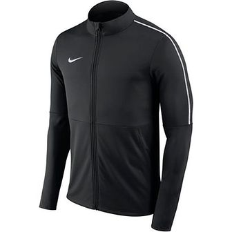Bluza Dry Park 18 Football Nike (czarna)