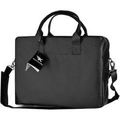 """Kochmanski torba skórzana A4 na laptop 15,6"""" 1993"""