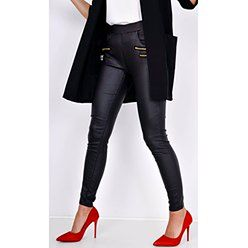 Spodnie damskie Zoio