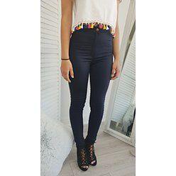 Spodnie damskie Made2wear
