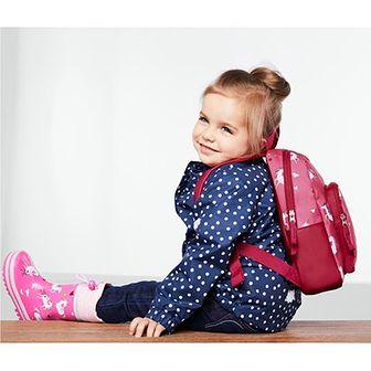 Plecak dla dzieci Tchibo