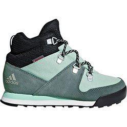 Adidas buty trekkingowe dziecięce sznurowane