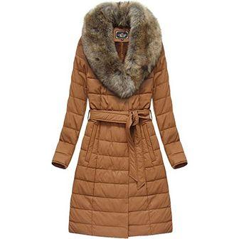 Płaszcz damski Libland