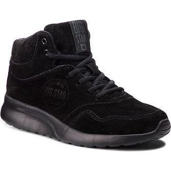 Sneakersy damskie Big Star