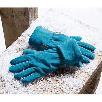 Rękawiczki z mikropolaru