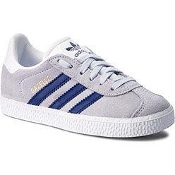 Trampki dziecięce Adidas sznurowane