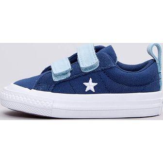 Buty sportowe dziecięce Converse na wiosnę