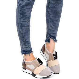 Sneakersy damskie MadamRock
