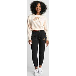 Spodnie damskie Nike