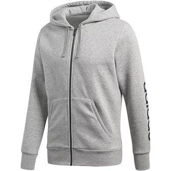 Bluza sportowa szara Adidas