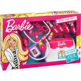 Barbie średni zestaw lekarski 3Y34E8