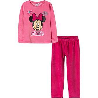 Piżama dla dziewczynki Minnie 3W35AK