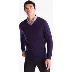 Sweter męski Canda