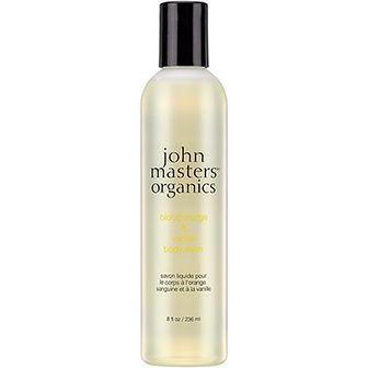 Żel pod prysznic John Masters