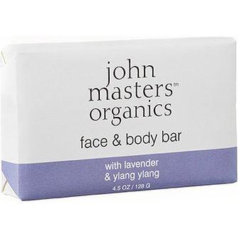 Mydło John Masters
