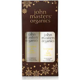 Balsam do ciała John Masters