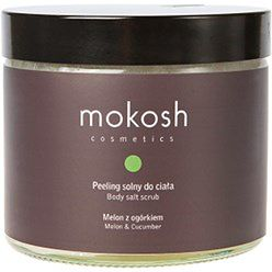 Peeling do ciała Mokosh