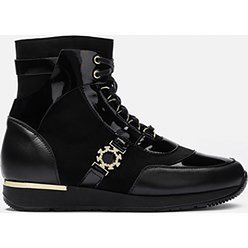 Sneakersy damskie Kazar