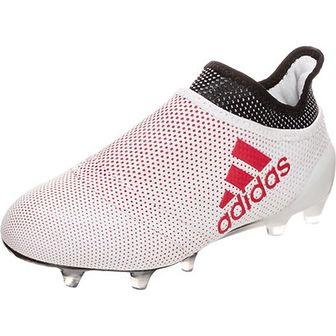Buty sportowe dziecięce Adidas Performance bez zapięcia