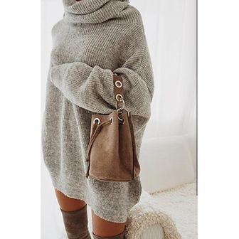 Sweter damski na zimę