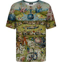 T-shirt męski Mr. Gugu & Miss Go