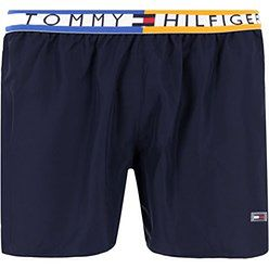 Kąpielówki Tommy Hilfiger