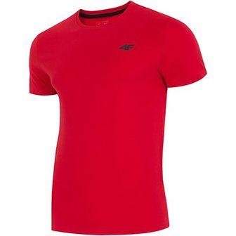 Koszulka sportowa 4F gładka