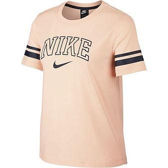 Bluzka sportowa różowa Nike