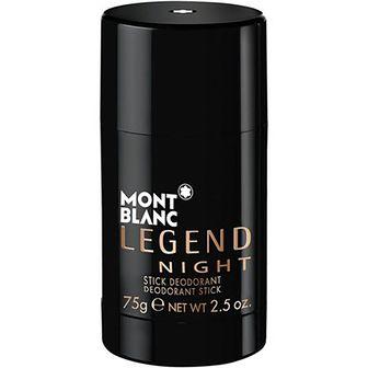 Dezodorant męski Mont Blanc