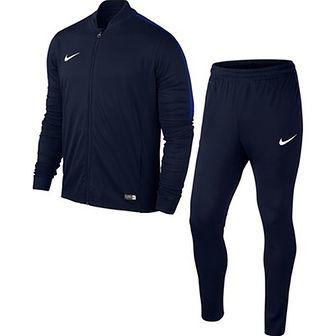 Dres męski Nike bez wzorów jesienny
