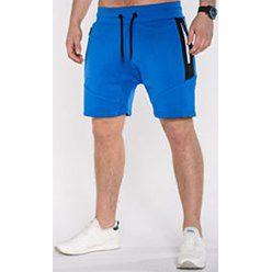Spodenki sportowe Ombre Clothing