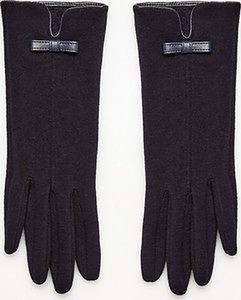 Rękawiczki z kokardką
