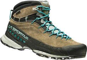 Buty trekkingowe Tx4 Mid GTX Wm's La Sportiva (taupe/emerald)