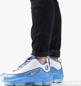 Buty męskie sneakersy Reebok Iverson Legacy CN8405