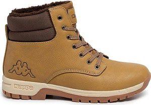 Buty Woak Wm's Kappa (beige/brown)
