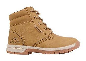 Buty młodzieżowe Cammy Kappa (beige)
