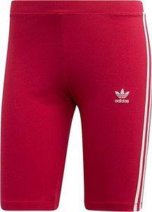 Spodenki damskie Cycling Adidas Originals (pride pink)