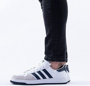 Buty męskie sneakersy adidas Originals Team Court EF6054