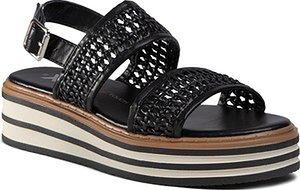 Sandały XTI - 44110  Black