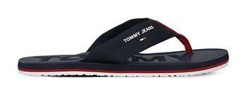 TOMMY HILFIGER TOMMY JEANS WEBBING BEACH SANDAL