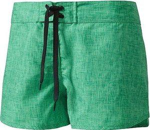 Spodenki damskie Terrex V Adidas (zielone)
