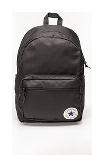 Plecak Converse 10020533-A01 GO 2 BACKPACK BLACK
