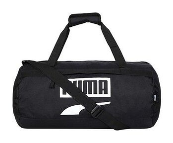 Torba Plus II Sports Bag 28L Puma (black)