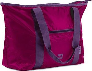 Torba składana Tivoli 20L Spokey (purpurowa)