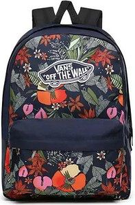 Plecak Realm Backpack Vans (multi tropic/dress blues)