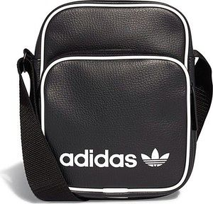 Torebka Mini Vintage Adidas Originals (czarna)