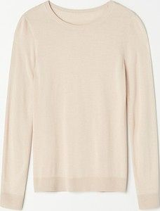 Mohito - Gładki sweter z wiskozą Eco Aware -