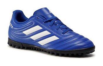 Buty adidas - Copa 20.4 Tf J EH0931 Royblu/Ftwwht/Royblu
