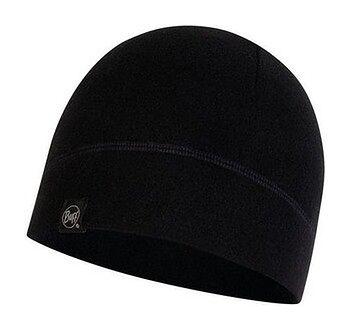 Czapka Polar Buff (Solid Black)